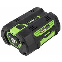 Batterie électrique 5Ah pour Ego Power+ 56 volts