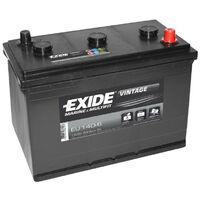 BATTERIE EXIDE VINTAGE 6V 140Ah 900A(EN) M04