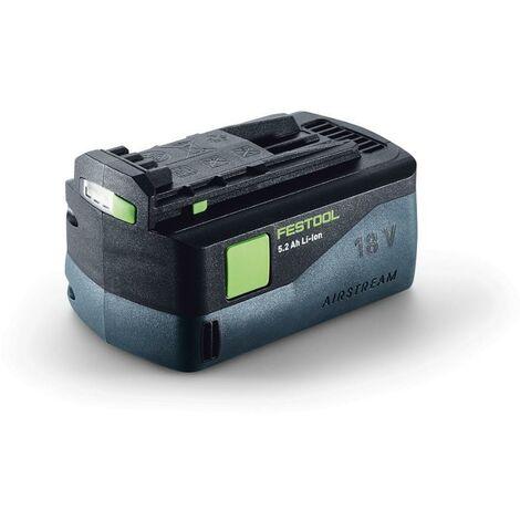 Batterie FESTOOL BP 18V Li-Ion 5.2 Ah - 200181