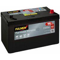 Batterie FULMEN Formula XTREME FA954 12v 95AH 800A