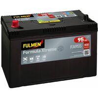 Batterie FULMEN Formula XTREME FA955 12v 95AH 800A
