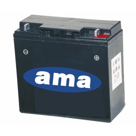 Batterie gel pour autoportées 12 V 18 Ah