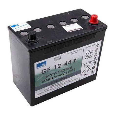 Batterie Gel Sonnenschein GF12044Y 12v 50ah