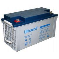 Batterie Gel Ultracell UCG120-12 12v 120ah