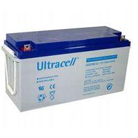 Batterie Gel Ultracell UCG150-12 12v 150ah