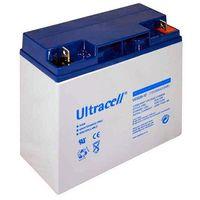 Batterie Gel Ultracell UCG20-12 12v 20ah