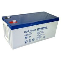 Batterie Gel Ultracell UCG200-12 12v 200ah