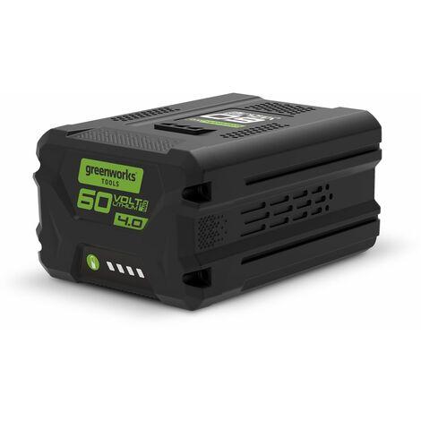 Batterie Greenworks Li-ion 60v 4ah (sans Chargeur)