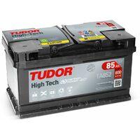 Batterie HIGH TECH TUDOR TA852 12V 85Ah 800A