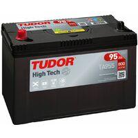 Batterie HIGH TECH TUDOR TA955 12V 95Ah 800A