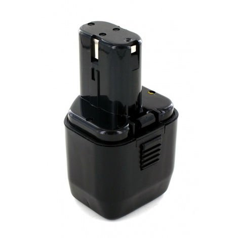 Batterie Hitachi P436 AKKU POWER 12V 3,0Ah Ni-Mh - P436