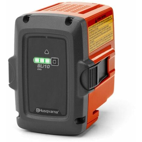 """main image of """"Batterie Husqvarna BLi10 36V - 2Ah"""""""