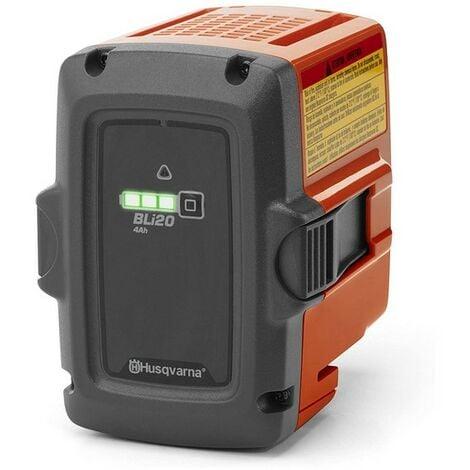 """main image of """"Batterie Husqvarna BLi20 36V - 4Ah"""""""