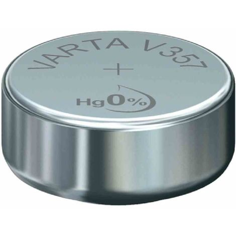 Batterie Knopfzelle Uhr