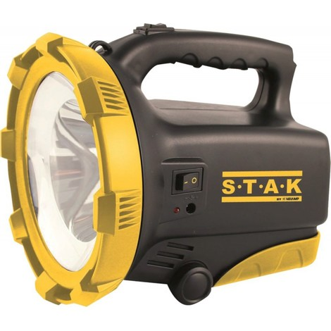 Batterie-Lampe torche IR 920 LED