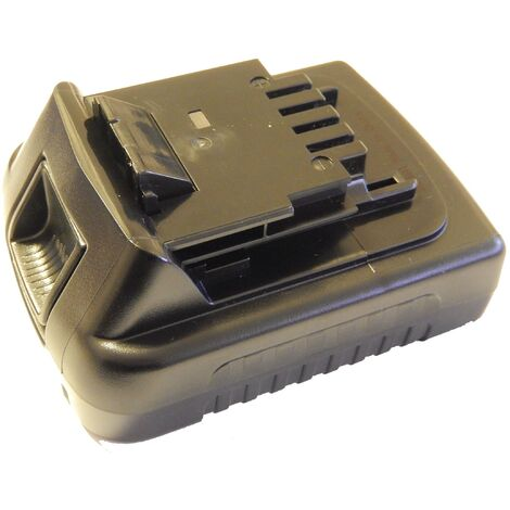 Batterie Li-Ion 1500mAh (14.4V) pour outils Black & Decker LDX116, LDX116C, LDX120C, LDX120SB, LGC120.Remplace batteries: BL1114, BL1314, BL1514, LB16