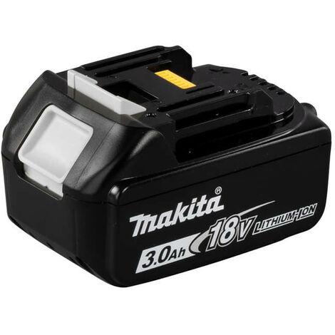 Batterie Li-ion 18V 5Ah BL1850B MAKITA - 197280-8