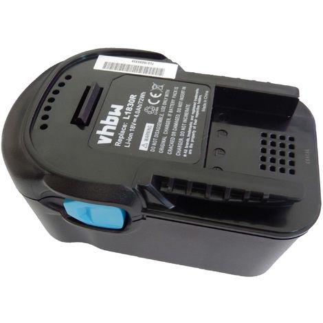 r75li r50li ORIGINAL Accu ® Pile Batterie 2000 mAh pour Gardena r38li