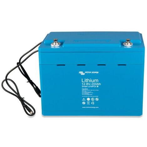 Batterie Lithium 12,8V/200Ah - BMS - Victron Energy