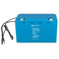 Batterie Lithium 12,8V/90Ah - BMS - Victron Energy