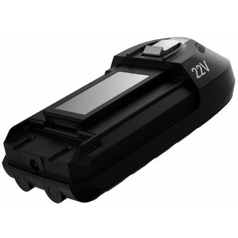 """main image of """"batterie lithium 22v pour xforce flex 8.60 - zr009700 - rowenta"""""""