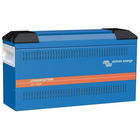 Batterie lithium 24V/180Ah 4,75kWh - Victron Energy