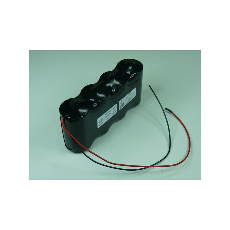 Nx ™ - NX - Batterie lithium 4x D LSH20 1S4P ST1 3.6V 56Ah Fils