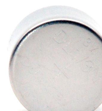 Batterie Lithium Blister CR1/3N 3V 160mAh