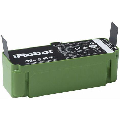 batterie lithium irobot pour roomba série 900, 89x, 69x, 68x, 67x, 606 - rsp903 - irobot