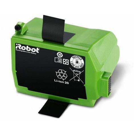 batterie lithium irobot pour roomba série s - 4650994 - irobot