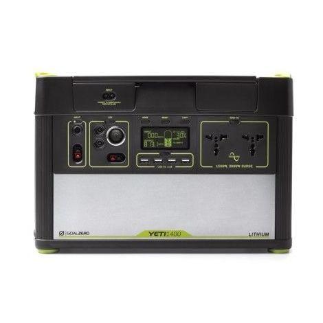 Batterie Lithium YETI 1400 Goalzero