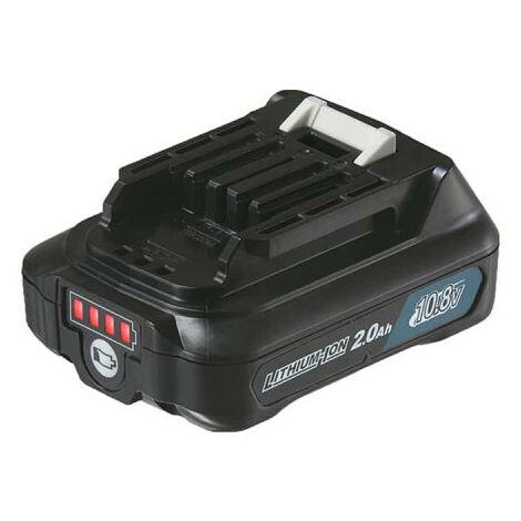 Batterie MAKITA 10,8V - 2,0Ah BL1020B