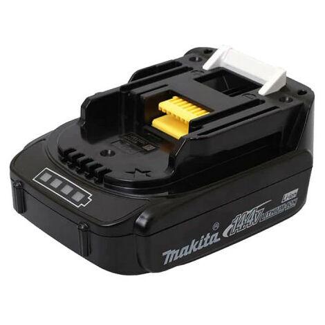 Batterie MAKITA 14,4V - 1,5Ah BL1415NA