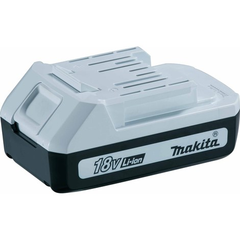 Batterie MAKITA BL1813G originale 18V 1,3Ah li-ion