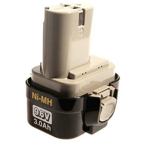 Batterie MAKITA 2.6AH Ni-Mh