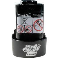 Batterie Makita BL1013, 10,8 V, 1,3 Ah