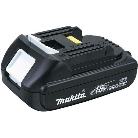 Batterie pour outil Makita BL1815N 196235-0 18 V 1.5 Ah Li-Ion 1 pc(s) S229621