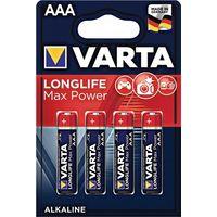 Micro, Wie Lr03 Batterien Aaa Micro Varta Professional Lithium Aaa 2 Stück