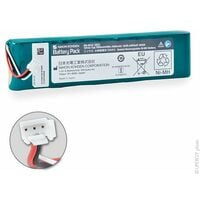 Batterie médicale NIHON KOHDEN X071 12V 1.95Ah