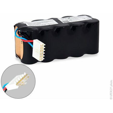 Batterie médicale Weimann Accuvac 12V 3Ah