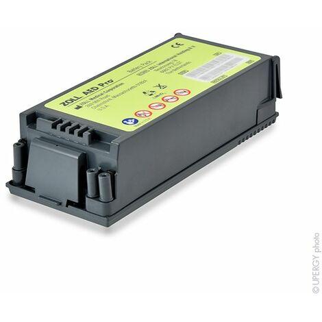 Batterie médicale Zoll 12V 4.3Ah