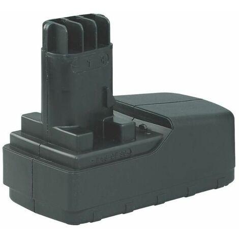 Batterie Metabo 12V 2Ah NiCd