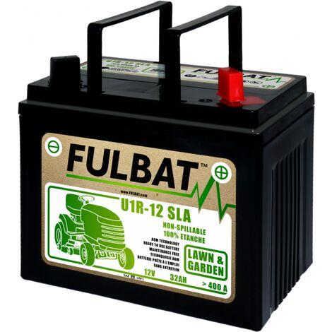 Batterie moto Fulbat U1R12 12V / 32Ah