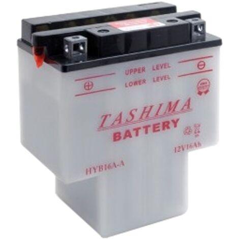 Batterie moto HYB16A-AB 12V / 16Ah