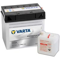 Batterie Moto VARTA Y60-N24L-A 53030 12V 30AH 180A