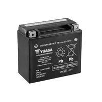 Batterie moto YUASA YTX20H-BS 12V 18.9AH 310A