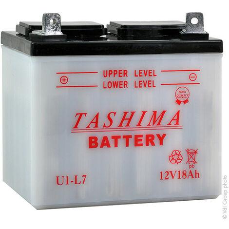 Batterie motoculture U1-7 / U1-L7 12V 18Ah