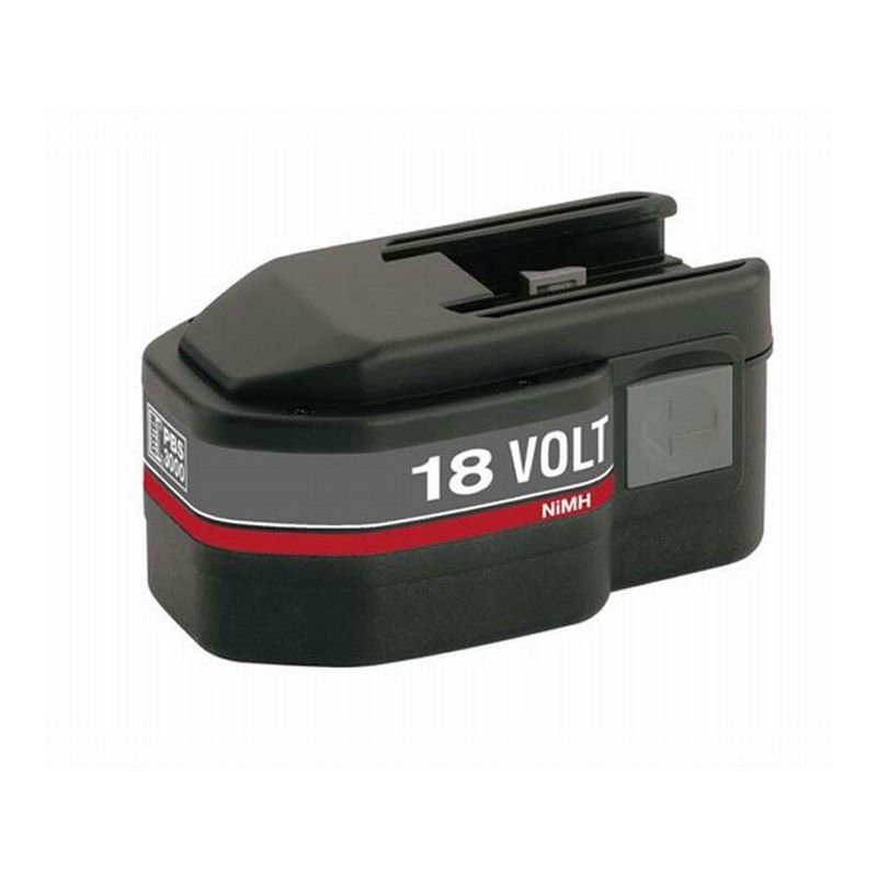 Batterie MXL18V 3.0Ah Met XX MILWAUKEE - 4932399415