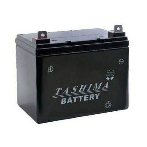 Batterie NH1222R + à droite