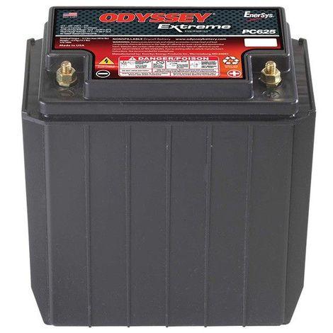 Batterie Odyssey PC625 12v 18ah 310A